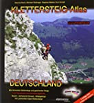KLETTERSTEIG-ATLAS DEUTSCHLAND: Alle...
