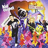 Songtexte von Kid Carpet - Casio Royale