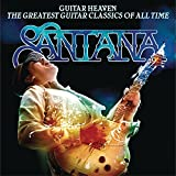 Santana: Guitar Heaven: The Greatest Guitar Classics of All Time (Audio CD)