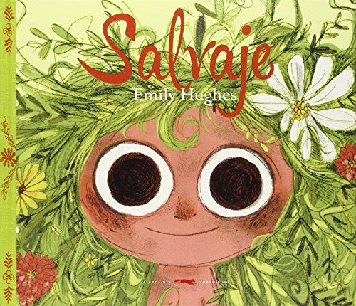 Salvaje (Álbumes ilustrados)