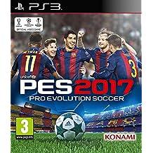 PES 2017 : Pro Evolution Soccer