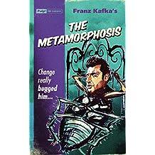 Metamorphosis (Pulp the Classics)