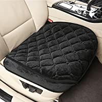 Fundas para asientos de coche Auto Interior accesorios para parte delantera + trasera asiento poliéster 2Color