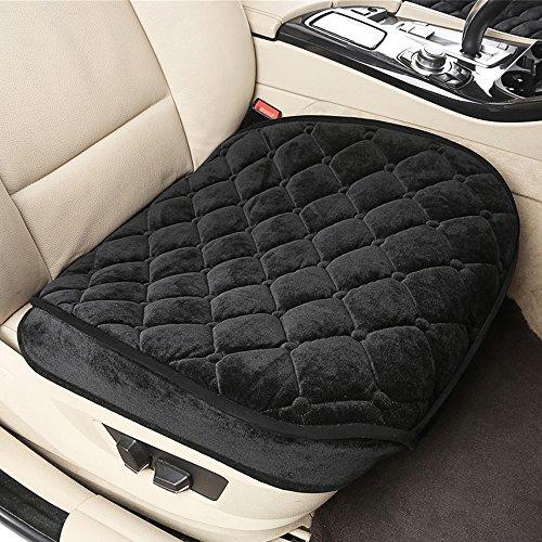 Autositz Bezug Autositz Bezüge Universal Auto Sitze Kissen für die meisten von Autos, Limousine & SUV 3 (Autositzbezüge Für Ford-suv)