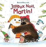 """Afficher """"Joyeux Noël, Martin !"""""""