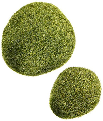 ezlife-liliroseuk-moos-steine-garden-decor-landschaft-grun-kunstliche-gras-pflanze-poted-home