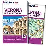 MERIAN live! Reiseführer Verona und das Veneto: Mit Extra-Karte zum Herausnehmen