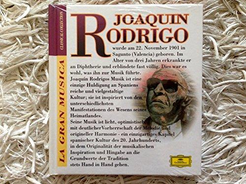 Rodrigo Joaquin (1901) (La Gran Musica - Classical Collection)