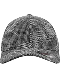 Flexfit Jacquard Knit Caps
