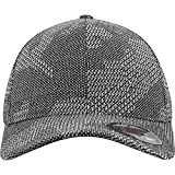 Die besten Flexfit Kappen - Flexfit Jacquard Knit Caps, Grey, S/M Bewertungen