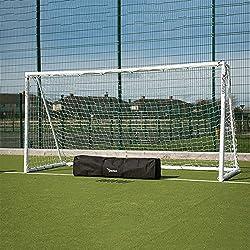 Precision Training–Portería de fútbol sala de fútbol (3x 2m)