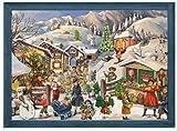 Sellmer Weihnachten in den Berg Adventskalender