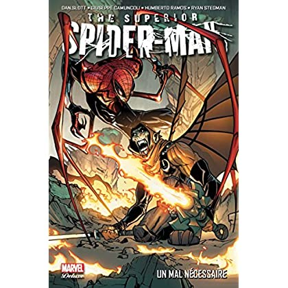 Superior Spider-Man Deluxe T02