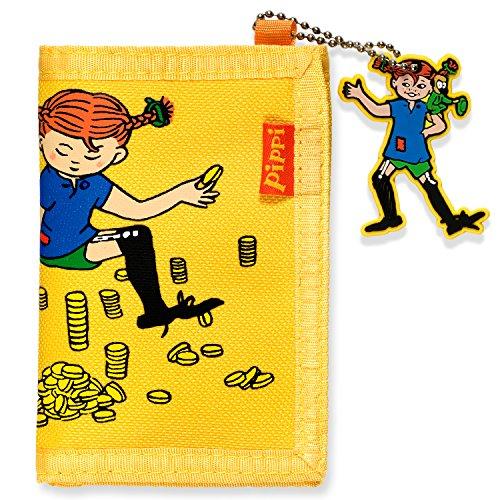 Pippi Langstrumpf 44.3767.00 - Geldbörse, ()