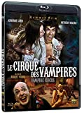 Le Cirque des vampires [Blu-ray] [Combo Blu-ray + DVD - Édition Limitée]...