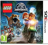 Lego Jurassic World Per Nintendo 3Ds