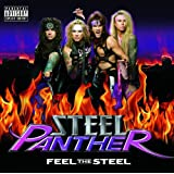 Feel The Steel (Japan/UK/OZ/NZ Version) [Explicit]