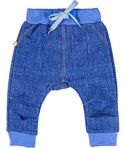Be Mammy Kinder Baby Hose BEEK0005 (Jeans, 86)