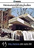 Image de Arquitectura de siglo XX (Historia Universal del Arte y la Cultura)