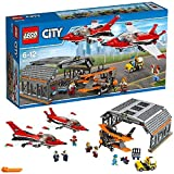 LEGO - 60103 - City - Jeu de construction  - Le Spectacle Aérien