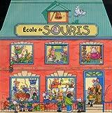 Ecole de souris