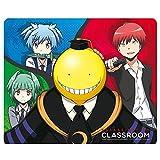 Assassination Classroom - Koro Schüler - Mauspad | Original Manga Anime