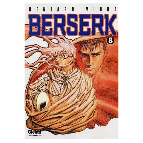 Berserk, Vol. 8 by Kentaro Miura(1904-12-02)