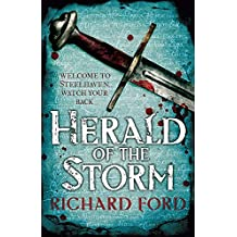 Herald of the Storm (Steelhaven: Book One)