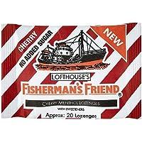 Fisherman's Friend Lozenges Cherry 25g by Fishermans Friend