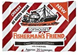 Fisherman's Friend Lozenges Cherry 25g by Fishermans Friend