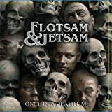 Flotsam: Once in a Deathtime (Audio CD)