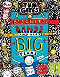 #7: Tom Gates: Biscuits, Bands and Very Big Plans