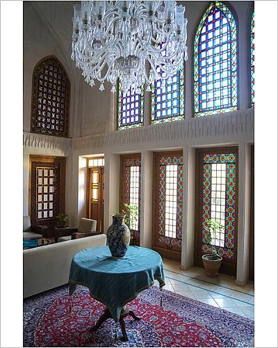 photographic-print-of-interior-of-late-18th-century-qajar-mansion-now-serai-ameriha-hotel-kashan