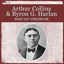 Bake Dat Chicken Pie