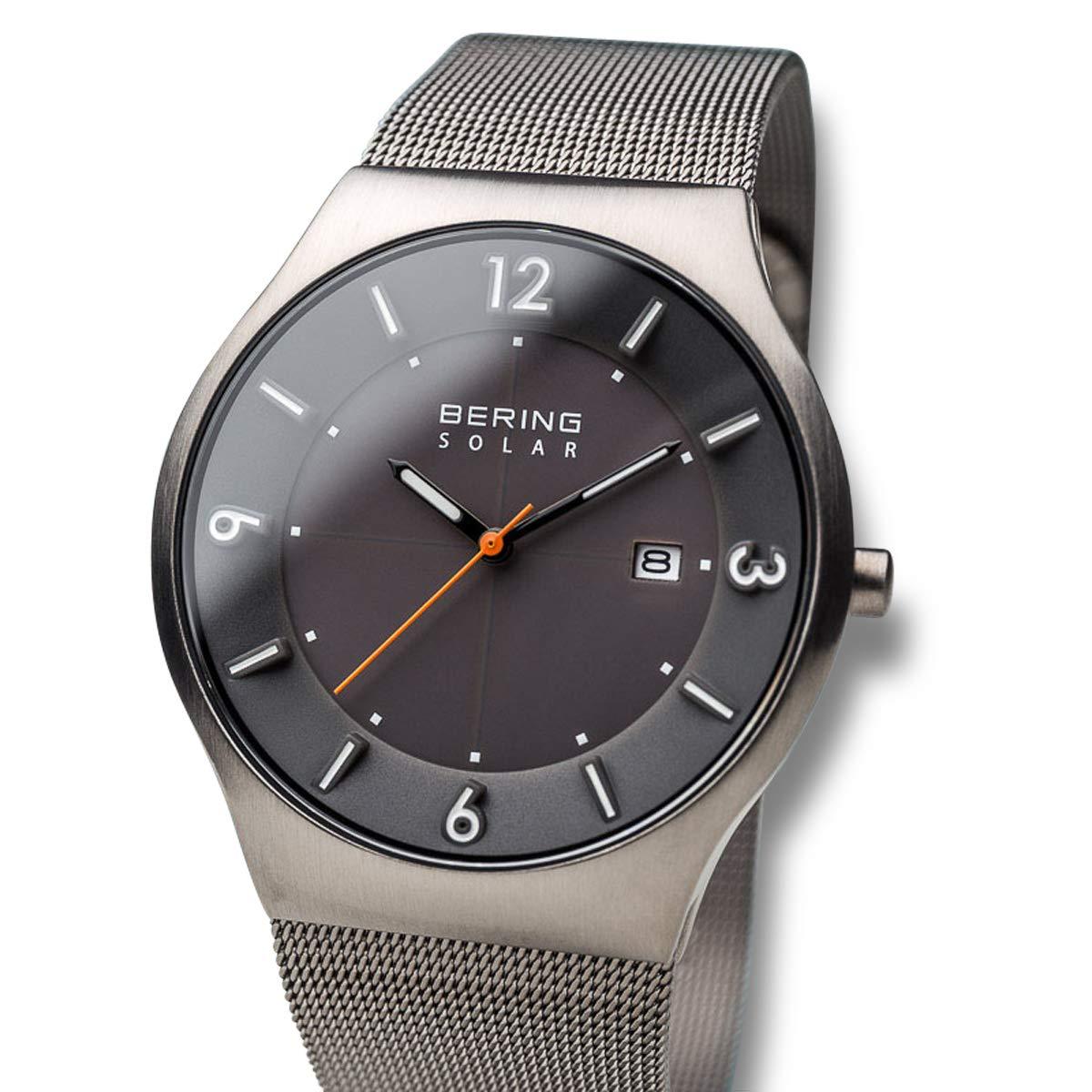Bering 14440 077 Reloj para Hombre ⋆ Ganga Style