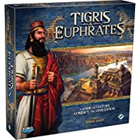 Tigris & Euphrates 2015 Edition