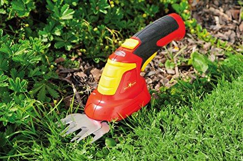 WOLF-Garten FINESSE 30 | Grasscheren | Strauchscheren | Grasscherenmesser - 6