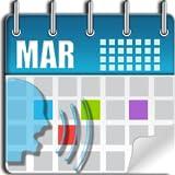 Calendario Parlante TalkingCal