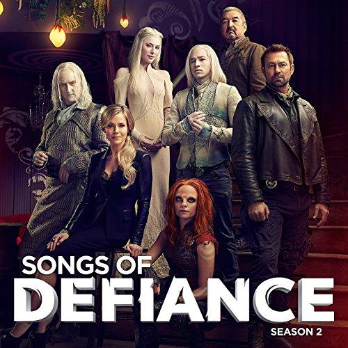 Songs of Defiance Season 2 (Original Television Soundtrack)