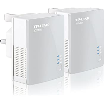 TP-Link TL-PA4010PTKIT v1 Powerline Drivers for PC