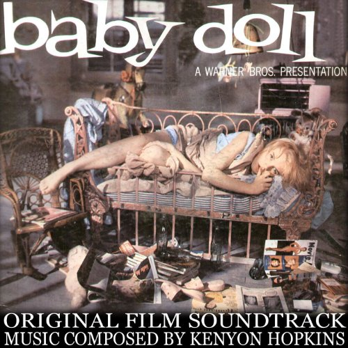 Baby Doll (Original Film Soundtrack)