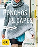 Ponchos und Capes stricken: Vielseitige Begleiter (GU Kreativratgeber) bei Amazon kaufen