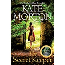 The Secret Keeper: Sophie Allport limited edition (English Edition)