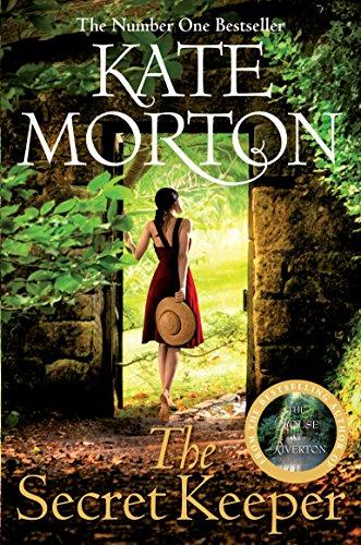 The Secret Keeper (English Edition) por Kate Morton