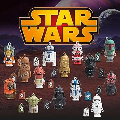 Tribe Disney Star Wars Pendrive Figurine