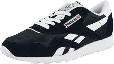 Reebok - Cl Nylon, Sneakers da Uomo