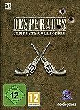 Desperados Complete Collection -