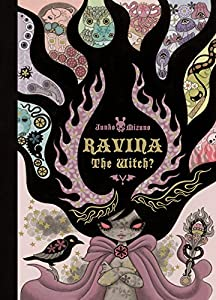 Ravina the witch ? Edition simple One-shot