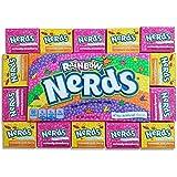Wonka Nerds Gift Box - Birthday Party American Retro Bonbons Bonbons N14