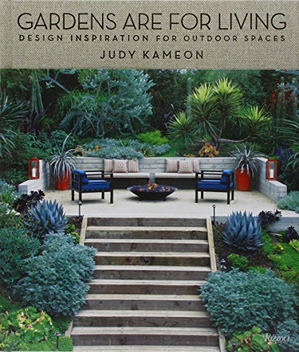 Garden Living: Design Inspiration for Outdoor Spaces